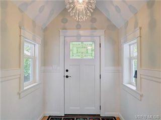 Photo 6: 5223 Santa Clara Avenue in VICTORIA: SE Cordova Bay Single Family Detached for sale (Saanich East)  : MLS®# 366465