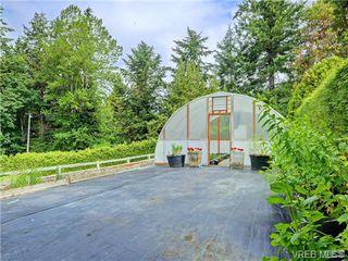Photo 20: 5223 Santa Clara Avenue in VICTORIA: SE Cordova Bay Single Family Detached for sale (Saanich East)  : MLS®# 366465