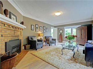 Photo 14: 5223 Santa Clara Avenue in VICTORIA: SE Cordova Bay Single Family Detached for sale (Saanich East)  : MLS®# 366465
