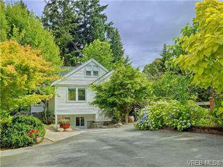 Photo 9: 5223 Santa Clara Avenue in VICTORIA: SE Cordova Bay Single Family Detached for sale (Saanich East)  : MLS®# 366465