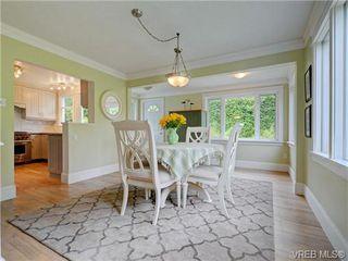 Photo 2: 5223 Santa Clara Avenue in VICTORIA: SE Cordova Bay Single Family Detached for sale (Saanich East)  : MLS®# 366465