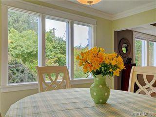 Photo 4: 5223 Santa Clara Avenue in VICTORIA: SE Cordova Bay Single Family Detached for sale (Saanich East)  : MLS®# 366465