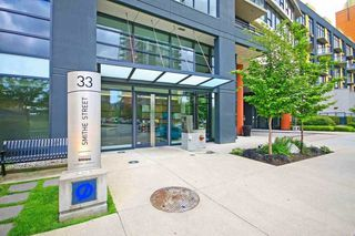 "Photo 17: 2207 33 SMITHE Street in Vancouver: Yaletown Condo for sale in ""COOPERS LOOKOUT"" (Vancouver West)  : MLS®# R2106492"