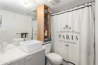 "Photo 8: 2207 33 SMITHE Street in Vancouver: Yaletown Condo for sale in ""COOPERS LOOKOUT"" (Vancouver West)  : MLS®# R2106492"