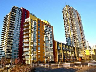 "Photo 18: 2207 33 SMITHE Street in Vancouver: Yaletown Condo for sale in ""COOPERS LOOKOUT"" (Vancouver West)  : MLS®# R2106492"