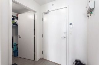 "Photo 9: 2207 33 SMITHE Street in Vancouver: Yaletown Condo for sale in ""COOPERS LOOKOUT"" (Vancouver West)  : MLS®# R2106492"