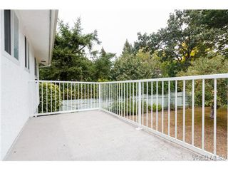 Photo 20: 1596 Longacre Dr in VICTORIA: SE Gordon Head House for sale (Saanich East)  : MLS®# 741988