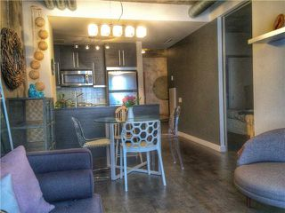Photo 2: 411 138 Princess Street in Toronto: Moss Park Condo for lease (Toronto C08)  : MLS®# C3601029