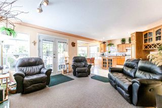 Photo 8: 21709 44 Avenue in Langley: Murrayville House for sale : MLS®# R2108375