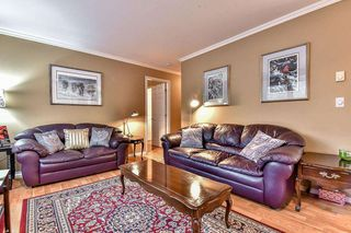 "Photo 4: 209 5977 177B Street in Surrey: Cloverdale BC Condo for sale in ""THE STETSON"" (Cloverdale)  : MLS®# R2111705"