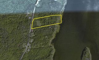 Photo 2: Lot WEST GREEN HARBOUR Road in West Green Harbour: 407-Shelburne County Vacant Land for sale (South Shore)  : MLS®# 201621642
