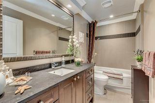 "Photo 15: 11772 64 Avenue in Delta: Sunshine Hills Woods House for sale in ""SUNSHINE HILLS"" (N. Delta)  : MLS®# R2116367"