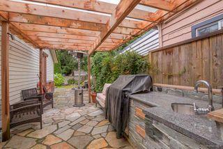 "Photo 17: 11772 64 Avenue in Delta: Sunshine Hills Woods House for sale in ""SUNSHINE HILLS"" (N. Delta)  : MLS®# R2116367"