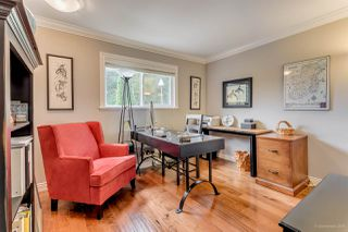 "Photo 16: 11772 64 Avenue in Delta: Sunshine Hills Woods House for sale in ""SUNSHINE HILLS"" (N. Delta)  : MLS®# R2116367"