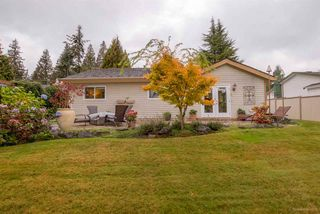 "Photo 20: 11772 64 Avenue in Delta: Sunshine Hills Woods House for sale in ""SUNSHINE HILLS"" (N. Delta)  : MLS®# R2116367"