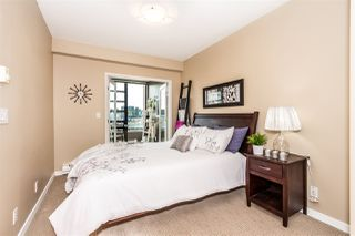"Photo 7: 504 2228 MARSTRAND Avenue in Vancouver: Kitsilano Condo for sale in ""The Solo"" (Vancouver West)  : MLS®# R2121158"
