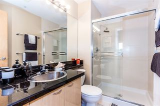 "Photo 10: 504 2228 MARSTRAND Avenue in Vancouver: Kitsilano Condo for sale in ""The Solo"" (Vancouver West)  : MLS®# R2121158"