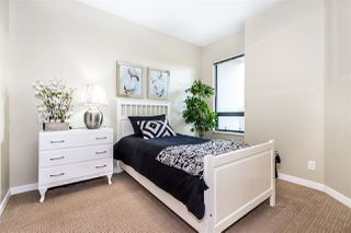 "Photo 12: 504 2228 MARSTRAND Avenue in Vancouver: Kitsilano Condo for sale in ""The Solo"" (Vancouver West)  : MLS®# R2121158"