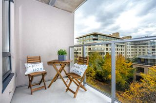 "Photo 3: 504 2228 MARSTRAND Avenue in Vancouver: Kitsilano Condo for sale in ""The Solo"" (Vancouver West)  : MLS®# R2121158"