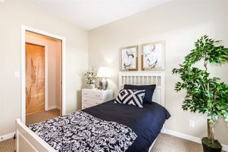 "Photo 13: 504 2228 MARSTRAND Avenue in Vancouver: Kitsilano Condo for sale in ""The Solo"" (Vancouver West)  : MLS®# R2121158"