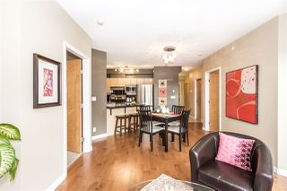 "Photo 16: 504 2228 MARSTRAND Avenue in Vancouver: Kitsilano Condo for sale in ""The Solo"" (Vancouver West)  : MLS®# R2121158"