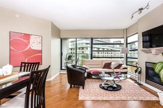 "Photo 6: 504 2228 MARSTRAND Avenue in Vancouver: Kitsilano Condo for sale in ""The Solo"" (Vancouver West)  : MLS®# R2121158"