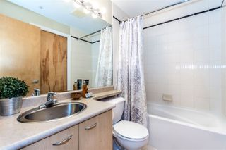 "Photo 2: 504 2228 MARSTRAND Avenue in Vancouver: Kitsilano Condo for sale in ""The Solo"" (Vancouver West)  : MLS®# R2121158"