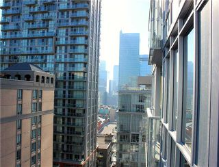 Photo 12: 1503 199 W Richmond Street in Toronto: Waterfront Communities C1 Condo for lease (Toronto C01)  : MLS®# C3671428