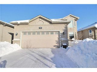 Main Photo: 7 Northwood Court in Winnipeg: Royalwood Residential for sale (2J)  : MLS®# 1629786
