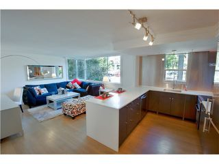 """Main Photo: 103 1250 BURNABY Street in Vancouver: West End VW Condo for sale in """"THE HORIZON"""" (Vancouver West)  : MLS®# R2133442"""