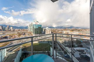 Photo 16: 1706 1618 QUEBEC Street in Vancouver: Mount Pleasant VE Condo for sale (Vancouver East)  : MLS®# R2141441