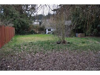 Photo 5: 56 Midwood Rd in VICTORIA: VR View Royal Single Family Detached for sale (View Royal)  : MLS®# 751988
