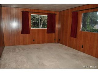 Photo 8: 56 Midwood Rd in VICTORIA: VR View Royal Single Family Detached for sale (View Royal)  : MLS®# 751988