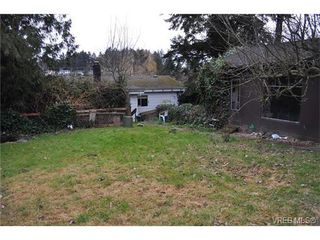Photo 4: 56 Midwood Rd in VICTORIA: VR View Royal Single Family Detached for sale (View Royal)  : MLS®# 751988