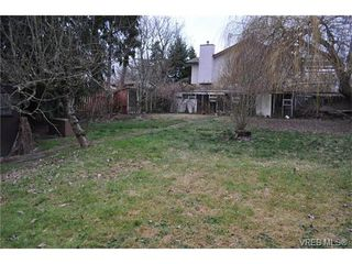 Photo 2: 56 Midwood Rd in VICTORIA: VR View Royal Single Family Detached for sale (View Royal)  : MLS®# 751988