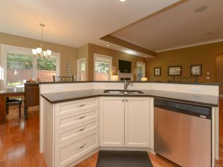 Photo 20: 309 FORESTER Avenue in COMOX: CV Comox (Town of) House for sale (Comox Valley)  : MLS®# 752431