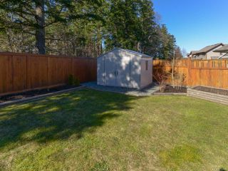 Photo 45: 309 FORESTER Avenue in COMOX: CV Comox (Town of) House for sale (Comox Valley)  : MLS®# 752431