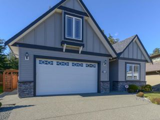 Photo 48: 309 FORESTER Avenue in COMOX: CV Comox (Town of) House for sale (Comox Valley)  : MLS®# 752431