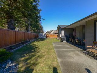 Photo 43: 309 FORESTER Avenue in COMOX: CV Comox (Town of) House for sale (Comox Valley)  : MLS®# 752431