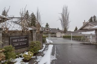 "Photo 2: 9 15099 28 Avenue in Surrey: Elgin Chantrell Townhouse for sale in ""THE GARDENS"" (South Surrey White Rock)  : MLS®# R2145923"