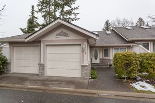 "Photo 1: 9 15099 28 Avenue in Surrey: Elgin Chantrell Townhouse for sale in ""THE GARDENS"" (South Surrey White Rock)  : MLS®# R2145923"