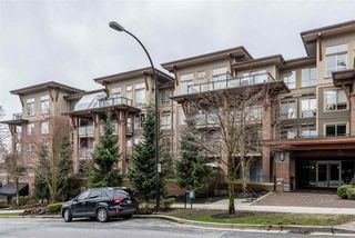 "Main Photo: 114 1633 MACKAY Avenue in North Vancouver: Pemberton Heights Condo for sale in ""Touchstone"" : MLS®# R2147673"