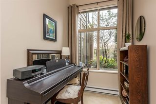 "Photo 10: 114 1633 MACKAY Avenue in North Vancouver: Pemberton Heights Condo for sale in ""Touchstone"" : MLS®# R2147673"