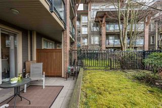 """Photo 18: 114 1633 MACKAY Avenue in North Vancouver: Pemberton Heights Condo for sale in """"Touchstone"""" : MLS®# R2147673"""