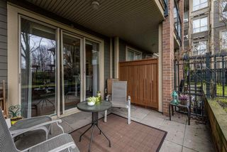 "Photo 17: 114 1633 MACKAY Avenue in North Vancouver: Pemberton Heights Condo for sale in ""Touchstone"" : MLS®# R2147673"