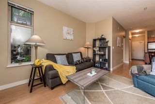 "Photo 7: 114 1633 MACKAY Avenue in North Vancouver: Pemberton Heights Condo for sale in ""Touchstone"" : MLS®# R2147673"