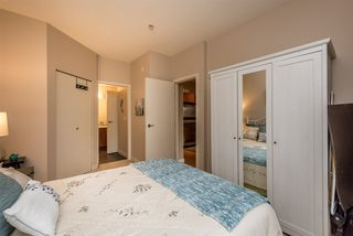 "Photo 11: 114 1633 MACKAY Avenue in North Vancouver: Pemberton Heights Condo for sale in ""Touchstone"" : MLS®# R2147673"