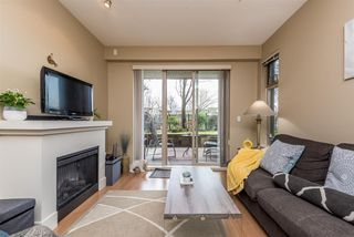 "Photo 6: 114 1633 MACKAY Avenue in North Vancouver: Pemberton Heights Condo for sale in ""Touchstone"" : MLS®# R2147673"