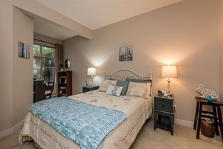 "Photo 9: 114 1633 MACKAY Avenue in North Vancouver: Pemberton Heights Condo for sale in ""Touchstone"" : MLS®# R2147673"