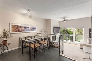 Photo 6: 1612 MAPLE Street in Vancouver: Kitsilano Townhouse for sale (Vancouver West)  : MLS®# R2149926